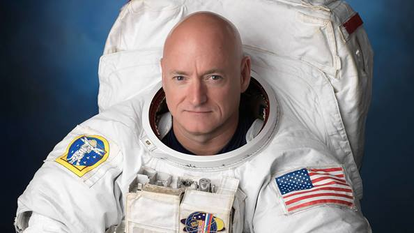 030117 Astronaut Scott Kelly Opens Up About His Childhood Struggle With Attention Issues