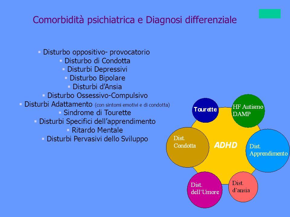 Comorbidità+psichiatrica+e+Diagnosi+differenziale