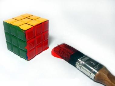 cubo-rubik-dipinto