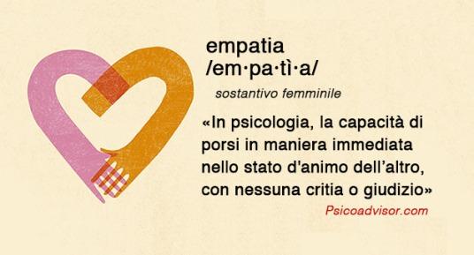 empatia-definizione